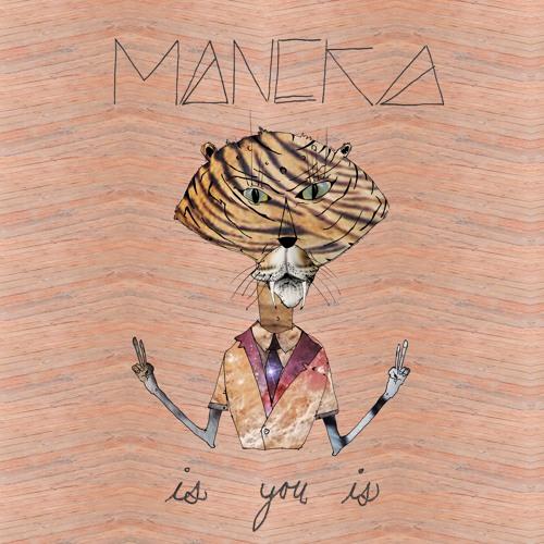 Maneka - Tiger Baby (feat. Jordyn Blakely)