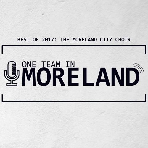 Best of 2017: The Moreland City Choir