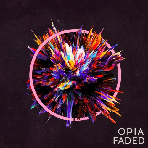 Faded - EP