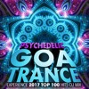 Psychedelic Goa Trance Experience 2017 Top 100 Hits (1hr DJ Mix)