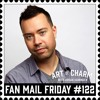 Fan Mail Friday #122 | Well Played, Sugar Nuts