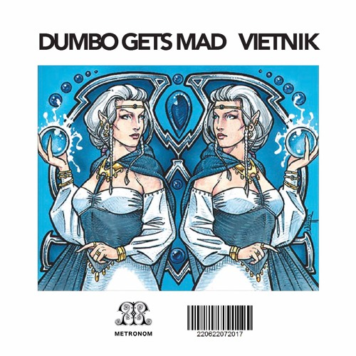 Dumbo Gets Mad X Vietnik