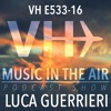 Music in the Air VH E533-16 - Guest Mix Luca Guerrieri