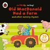 Old MacDonald Had a Farm and other nursery rhymes (Audiobook Extract)