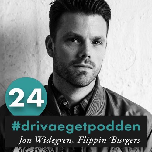 24. Flippin´Burgers - Jon Widegren