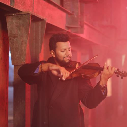 Shape Of You - Sandeep Thakur | Violin Instrumental | Ed