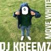 KREEMZ - Move White