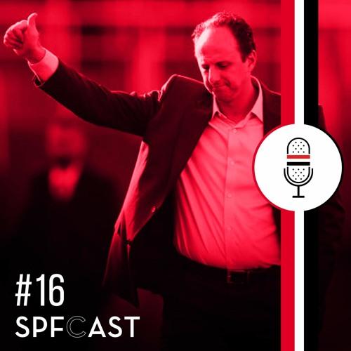 SPFCast #16 - Até logo M1to