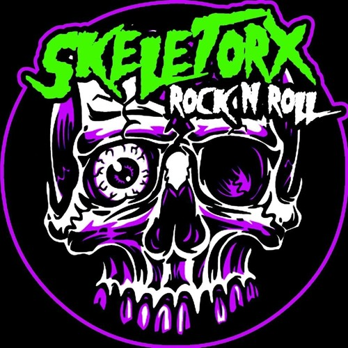 Skeletorx  - Elettroshock