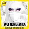 Yoji Biomehanika - Dance Valley Warm-Up Mix 2017-07-12 Artwork