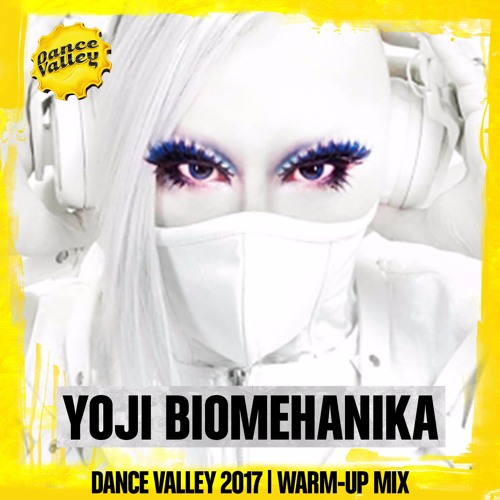 Dance Valley 2017 | HQ | Warm-up mix by Yoji Biomehanika