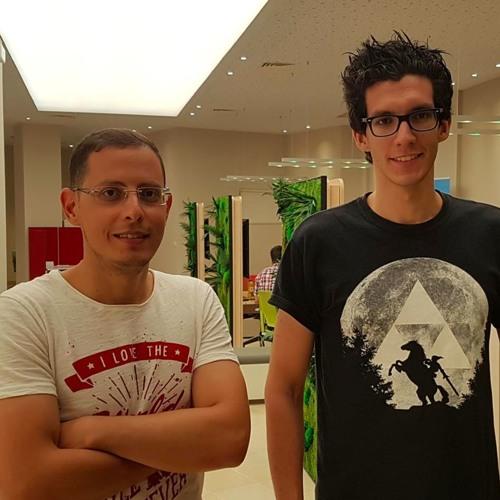 DigiClub Ep35 avec SeifEddine Ben Hamouda (Newgen Studio)