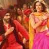 Mubarakan The Goggle Song Anil Kapoor Arjun Kapoor