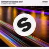 SPINNIN' - Spinnin' Records Mixes Summer Night Mix 2017-07-05 Artwork