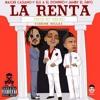 La Renta - Ele A El Dominio ❌ Jamby El Favo ❌ Maicke Casian
