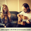 Candice Sand - All Of Me (John Legend - Live Acoustic Cover) FREE Download
