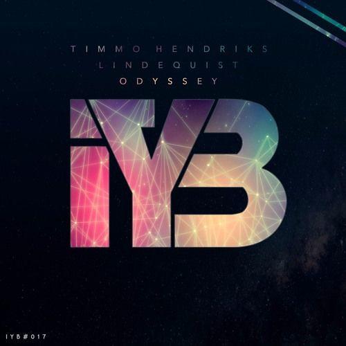 Timmo Hendriks & Lindequist - Odyssey (Original Mix)