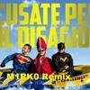 Amedeo Preziosi - Scusate Per Il Disagio (M1RK0 Remix)