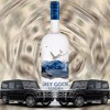 Cadillac Escalade Freestyle (24's Remix)