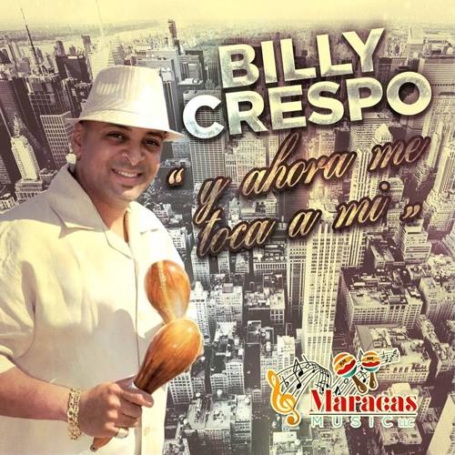 Dj SWEET Salsa   Billy Crespo