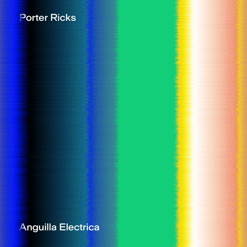 Porter Ricks - Anguilla Electrica (Tresor.295)
