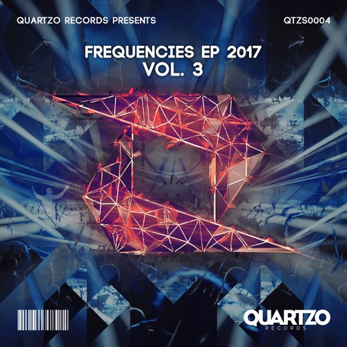 Split Distance - Phantom (OUT NOW!) [FREE] (Frequencies EP, Vol. 3)
