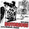 Black Alfalfa - NOTORIOUS prod. Far Family