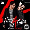 Free Download Maluma ft Marc Anthony - Felices los 4  JRemix Version  FREE EDIT Mp3