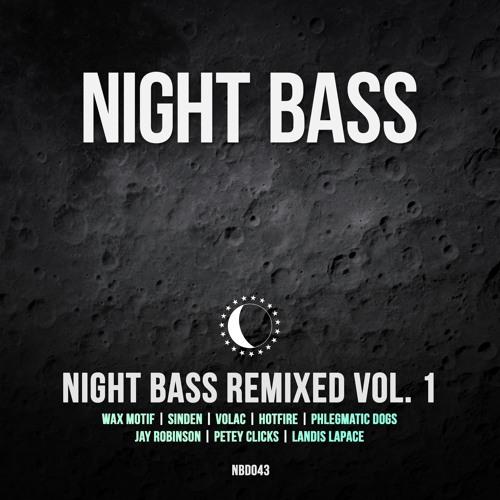 AC Slater & Chris Lorenzo - Fly Kicks (Wax Motif Remix)
