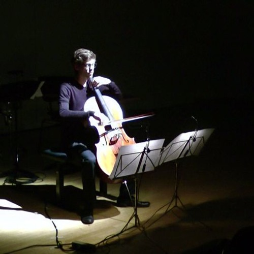 Cello Solo 2