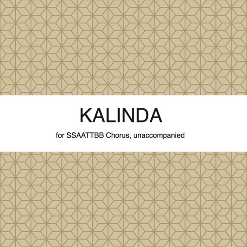 Kalinda - Practice Tracks
