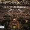 Bouyon 4G (Booba Remix) - Shazdown97170REP