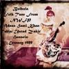 Folk Tune From NWFP - Adnan Sami Khan - Tabla Ustad Zakir Hussein - Album Ectasay 1989