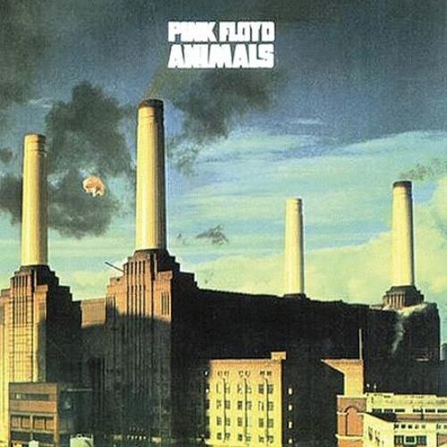 Pink Floyd - Animals (Full Album) by Khaled | Khaled Zaki