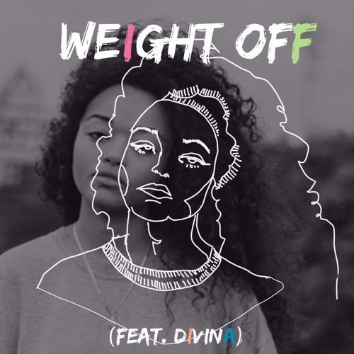 WEIGHT OFF (feat. Baby-D) [prod. KAYTRANADA & BADBADNOTGOOD]