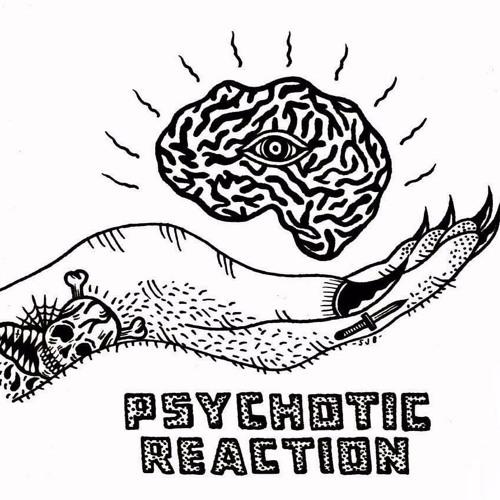 Psychotic Reaction at Old Miami