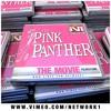 PINK PANTHER™ Movie-Theme