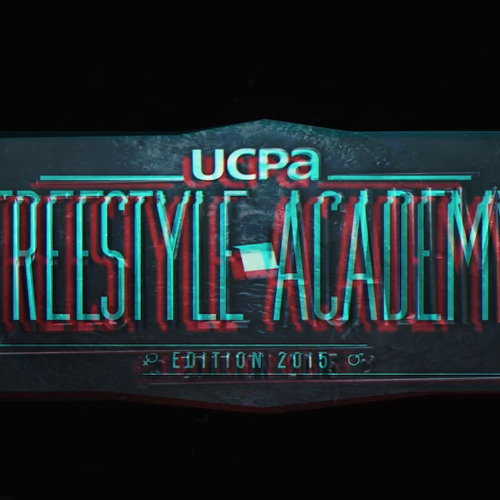 UCPA Freestyle Academy Intro