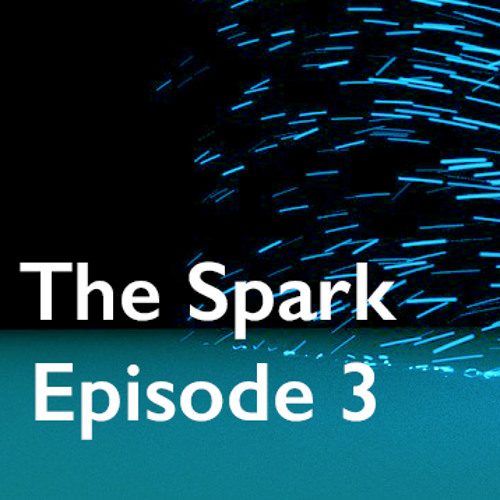 The Spark, Episode 3: Infectious diseases research and the continually curious scientific mind