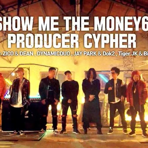 SMTM6 PRODUCER CYPHER (FULL) by michael Kang | Free