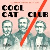 Cool Cat Club // Night Set #3 by Pabels