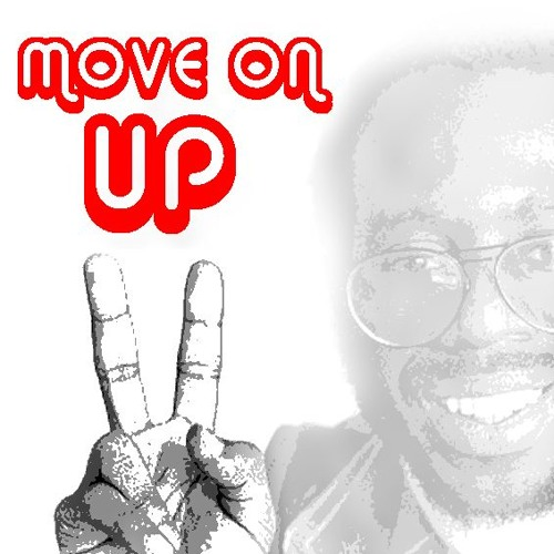 """""""Move On Up"""" Paul Myers (Curtis Mayfield cover)"""