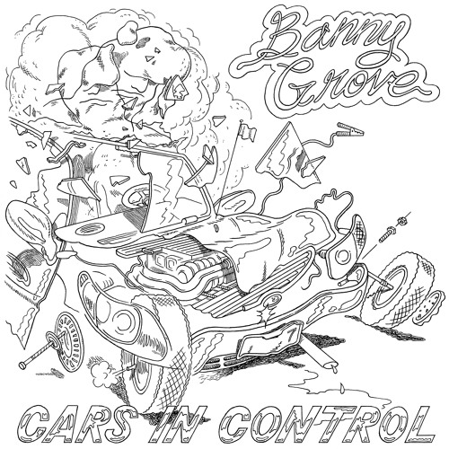 "Banny Grove - ""Cars In Control"""