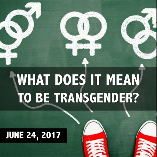 What Does It Mean to be Transgender? || Is It a Sin to be Gay? (part 5)