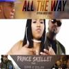 All The Way Feat Izolan & Dona
