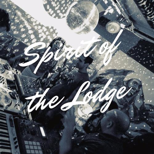 SECRET BASS CREW - SPIRIT OF THE LODGE