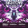Dombresky & Habstrakt - Night Owl Radio 098 2017-07-08 Artwork
