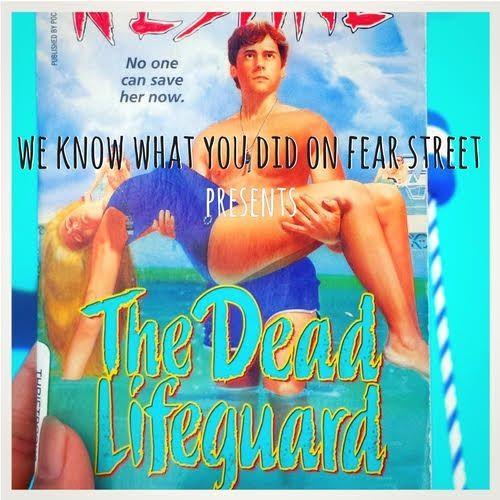 Episode 4 The Dead Lifeguard