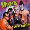 Misfits - Famous Monsters Full Album) (1999)