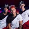 Os Cretinos - Bum Bum Delicia Part. MC WF ( DJ Luis LM Edit )